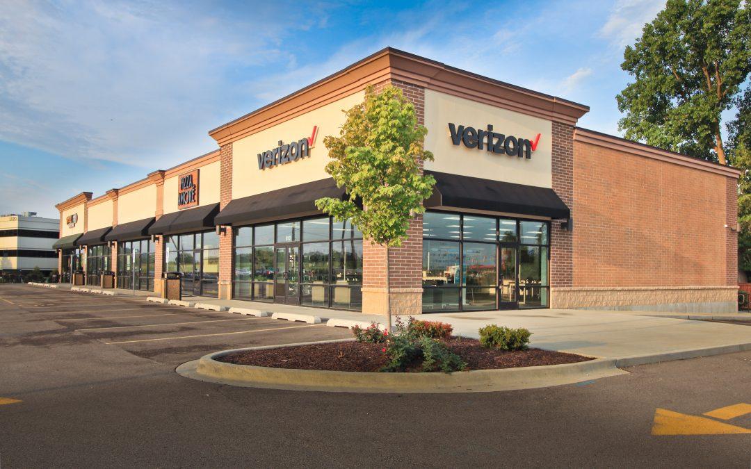 Verizon Store – Deerfield
